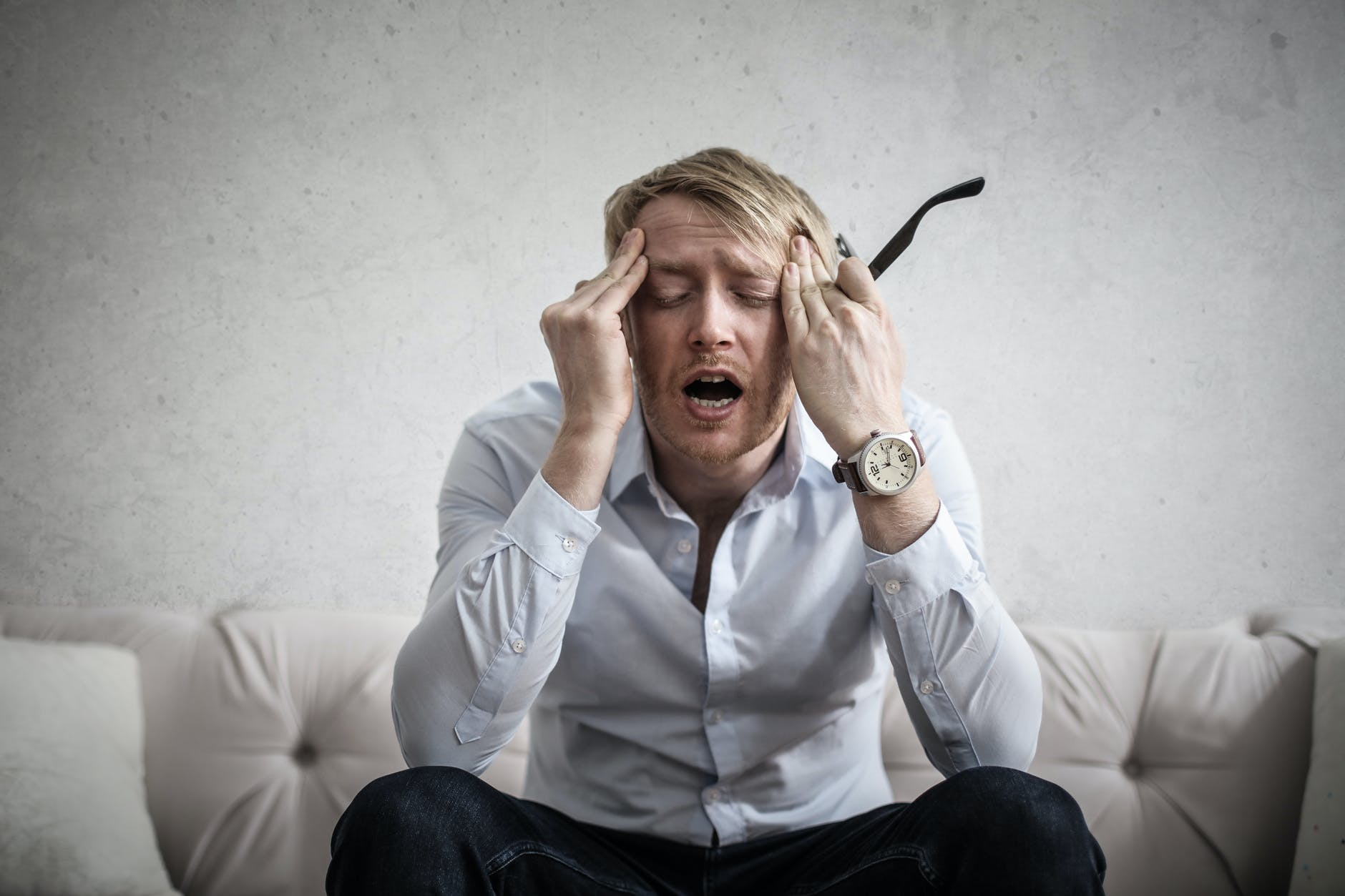 Migraines Headaches